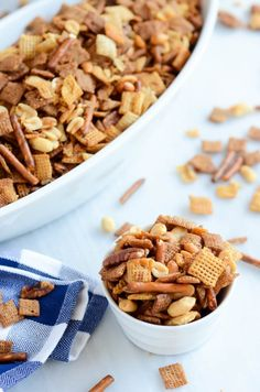 All-Dressed Party Mix