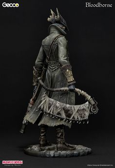 125 Best Bloodborne Cosplay images | Costumes, Drawings