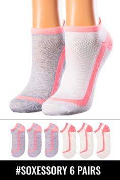 1-4 Pairs Black Sheer Thin Pin Stripes Mesh Ultra Thin Over Ankle Hi Soft Socks