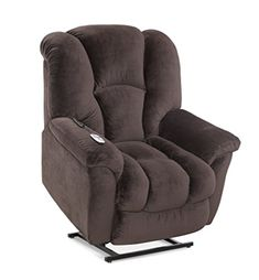 Relax The Back Mobility Lift Chair Teal Desk Franklin Big Man Recliner - Brown****** | Furniture Ideas Pinterest Recliner, Comfort Zone ...