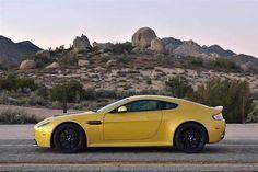 Aston Martin Vantage S Aston Martin V12 Vantage, Aston Martin Vanquish, Mens Toys, Sweet Cars, My Ride, Fast Cars, Cars Motorcycles, Luxury Cars, Cool Cars