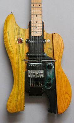 Pheo Guitars / Four Fold