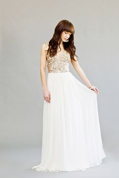 this is so pretty...it'd also be pretty in different colors :)