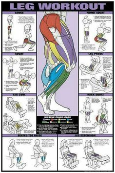 Some workouts