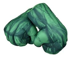 Discounted DS.DISTINCTIVE STYLE Ace Select Kids Cosplay Smash Gloves Large Soft Plush Green Grip Fists 1 Pair Boxing Gloves (10 Inch) #DS.DISTINCTIVESTYLEAceSelectKidsCosplaySmashGlovesLargeSoftPlushGreenGripFists1PairBoxingGloves(10Inch)