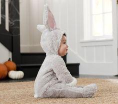 Baby Bunny Costume | Pottery Barn Kids