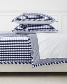 New Bedroom Blue Comforter Bedspreads 41 Ideas Blue Comforter, Duvet Bedding, Comforter Sets, Grey Bedding, King Comforter, Bed Sets, Blue Bedroom, Bedroom Decor, Master Bedroom