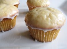 cupcakes on tray | Flickr - Photo Sharing!