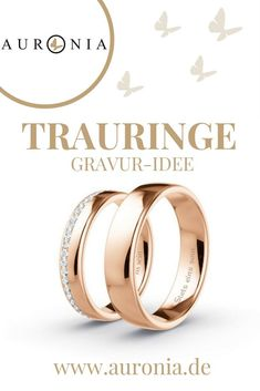 die gravur ihrer trauringe ideen und spruche fur trauringe gruppenboard hochzeit delivers online tools that help you to stay in control of your personal information and protect your online privacy. Wedding Ring Sets Unique, Wedding Rings Simple, Wedding Rings Rose Gold, Wedding Rings Vintage, Unique Rings, Wedding Band, Circle Engagement Rings, Engagement Solitaire, Ring Ring