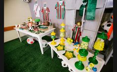 Futebol - Fazendo a Festa GNT