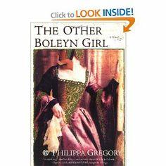 The story of Ann Boleyn's sister.