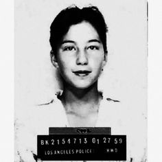 Young Cher, arrested at age 13 for stealing a car. Both Cher and her mom quickly corrected him, letting Leno know it was a little more complicated than that. Celebrity Mugshots, Celebrity Photos, Celebrity Outfits, Young Celebrities, Celebs, Old Photos, Vintage Photos, Iconic Photos, Cher Photos