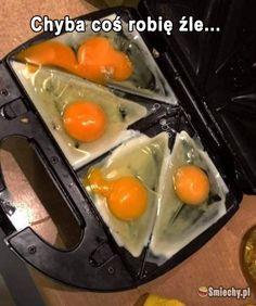 #smiechy #śmieszne #memy #humor #funny #lol #fun #toster #omlety #jajecznica