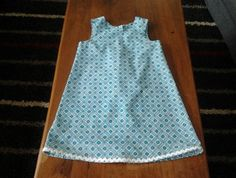 Size 3 - Pretty and Cool to wear