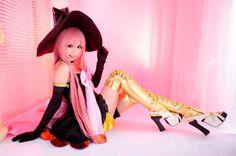 ☆ #CosplayStyle☆ Megurine Luka (VOCALOID) | Arisa