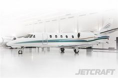 Aircraft for Sale - Citation XLS, Only 225 hours, High speed internet #bizav #new2market