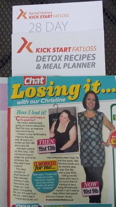 Biggest Success so far Kim Lee :O)  5st 12lbs and 84inches