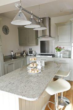 Best White Dallas Granite Closeup Photo Kitchen Pinterest 400 x 300
