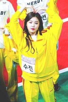 Btob, South Korean Girls, Korean Girl Groups, Soo Jin, Cube Entertainment, Soyeon, Mamamoo, Our Kids, K Idols