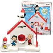 Peanuts Snoopy Sno-Cone Machine i used to have one of these in the 70's....