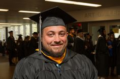 Biology Graduate Michael Zsoldos Joins State Forest Service as Forestry Assistant