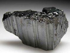 Bournonite  Yoagangxian Mine, Hunan, China