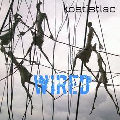 wired by Kostistlac on Spotify