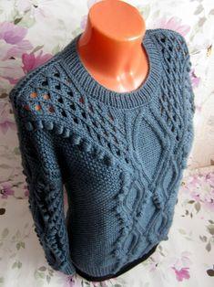 Knitting Stories by Venera: декабря 2014