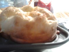 James Martins yorkshire pudding