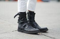mens demeulemeester boots