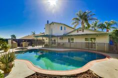 9943 Jeremy St, Santee, CA 92071. 3 bed, 2 bath, $499,900. Gorgeous Remodeled H...
