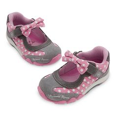 Minnie Mouse Sneakers for Baby | Shoes & Socks | Disney Store