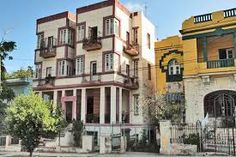 Image result for art deco houses cuba