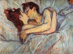 in-bed-the-kiss-1892.jpg (1275×950)