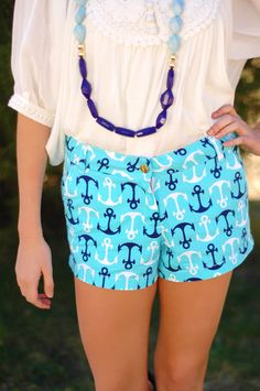 9f08d26805 This is a cute outfit and the shorts look so cute even the necklace (May