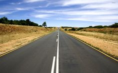 Road HD Wallpapers Backgrounds Wallpaper