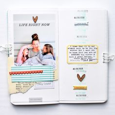 "533 Likes, 17 Comments - Citrus Twist Kits (@citrustwistkits) on Instagram: ""Guest Designer @melblackburn05 has been busy with her January Sugarland Pocket Life kit and we love…"""