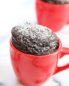 This single serving Nutella mug cake is ridiculously easy to make with just 3ingredients. It's rich, dense, chocolatey and everything a flourless cake should be. Here is a really quick video I put together recently showing how easy it is: You may recall earlier last year I posted my 2 Ingredient Flourless Nutella Mug Cake, …