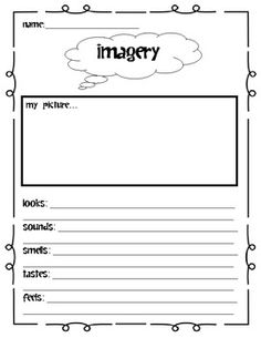 Worksheet Read 180 Worksheets 1000 images about read 180 on pinterest graphic organizers one of three differentiated worksheets to help encourage students use their senses improve word