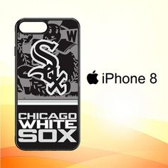 Chicago White Sox X3299 iPhone 8 Case