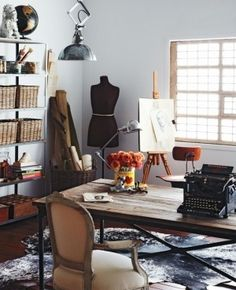 #creative #workspace #studio #inspiration
