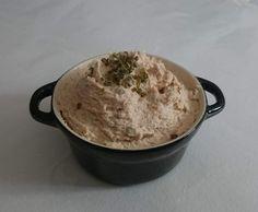 Recette Rillettes de Poulet Roti par Laeti-galak - recette de la catégorie Entrées