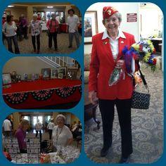 Veteran's Day @ Creekside Oaks - Folsom, CA