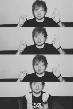 Awww I love him I mean who doesn't Ed Sheeran Memes, Ed Sheeran Lyrics, Im In Love, I Love Him, Edward Christopher Sheeran, Ed Sheeran Love, The A Team, Real Friends, My Favorite Things