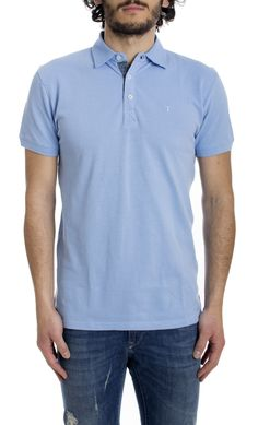 POLO IN PIQUET REGULAR FIT