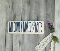 Kindred Spirits / Anne of Green Gables / by followthesignsshop