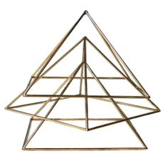 The Tri-Pyramid The Tri-Pyramid System is a powerful clearing and balancing orgone tool. It helps to clear the auric field and to charge the body. We Energies, Health Problems, Spirituality, Healing, Products, Short Throw Projector, Spiritual, Therapy, Recovery