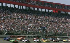 Auto Club Speedway @ Fontana