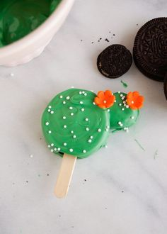 25 Ideas For Diy Wedding Cake Decorating Treats Kinder Party Snacks, Snacks Für Party, Party Desserts, Oreo Desserts, Plated Desserts, Fiesta Cake, Mexican Fiesta Party, Fiesta Party Foods, Diy Wedding Cake