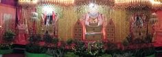My Wedding Photographer : St. Rajo Intan Camera : Samsung S4, type : 19505 Modus Camera : Panorama